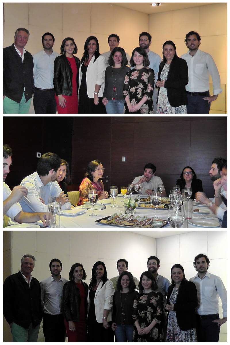 Talking with Clarke, Modet & Cº Chile: Innovation as recipe for gastronomic success