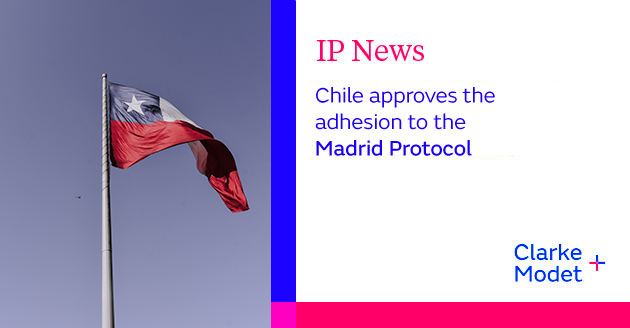 Chile: closer to the Madrid System